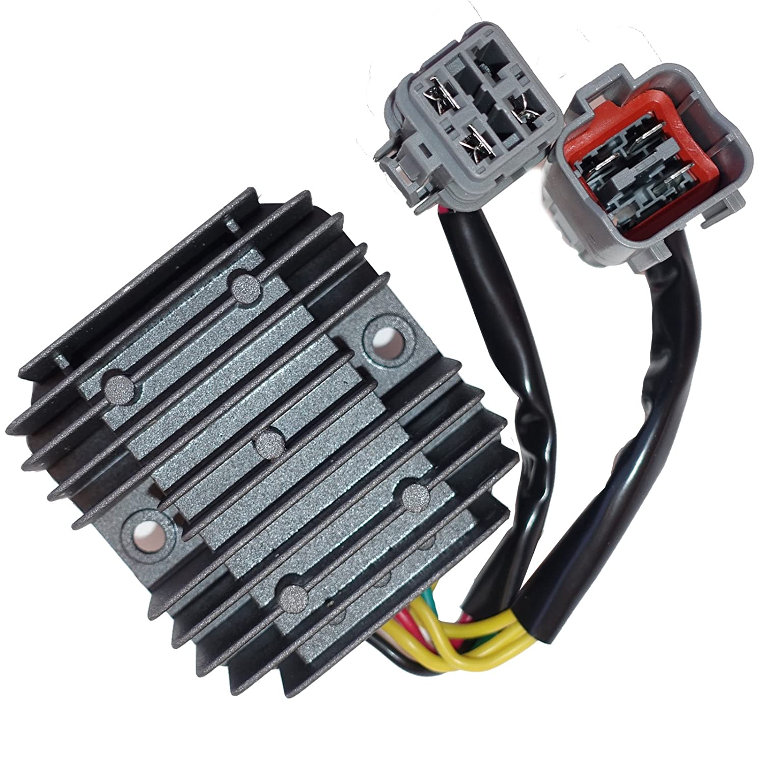 Motadin Voltage Regulator Rectifier for Can-Am BOMBARDIER DS 250 2006-2017 CANAM