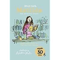 Matilda (Director Of The British Library: Matilda At Thirty)