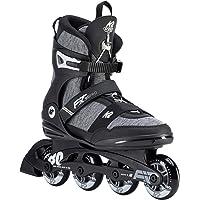 K2 Herren Inline Skates F.I.T. 80 PRO - schwarz-grau - 30D0771.1.1