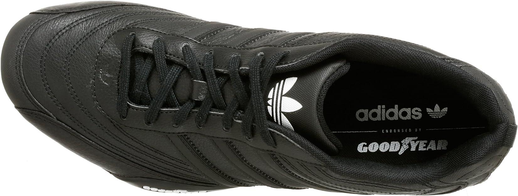 gran colección oficial de ventas calientes reputación confiable Amazon.com: adidas Originals hombre GOODYEAR STREET SNEAKER: Shoes
