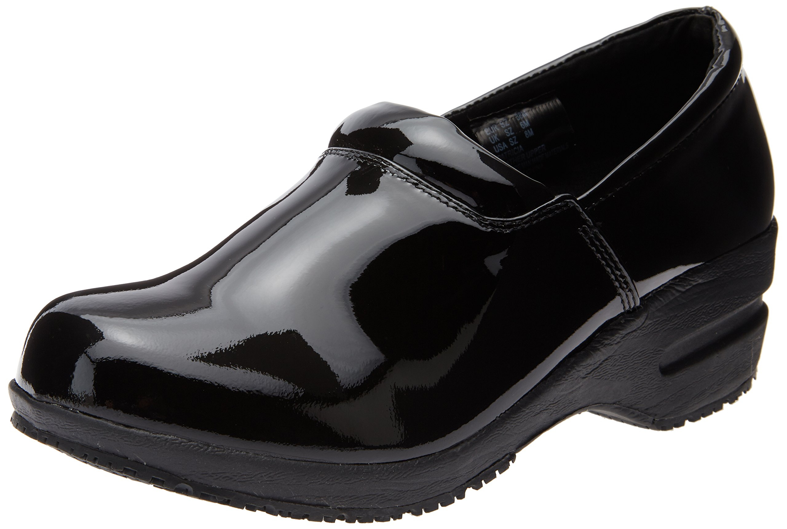 Cherokee Women's Patricia Step In Shoe, Black Patent, 6.5 M US by Cherokee (Image #1)