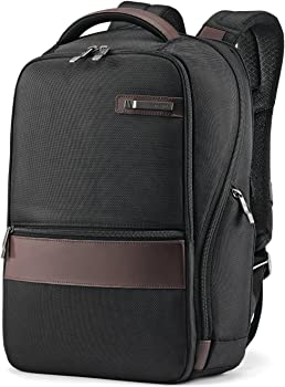 Samsonite Kombi Small Business Backpack with Smart Sleeve