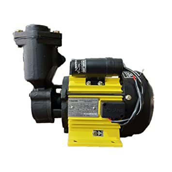 V-Guard 0.5 HP Self Priming Water Pump