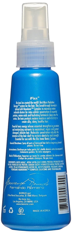 Amazon Bio Ionic Ionfixx Hydrating Strengthener 52 Fl Oz