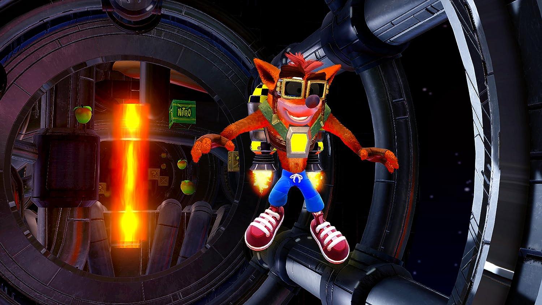 Crash Bandicoot 2.0 PlayStation 4