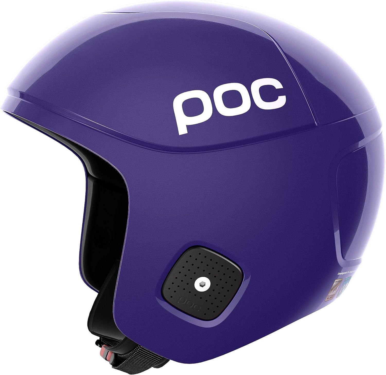 POC, Skull Orbic X Spin, High Speed Race Helmet