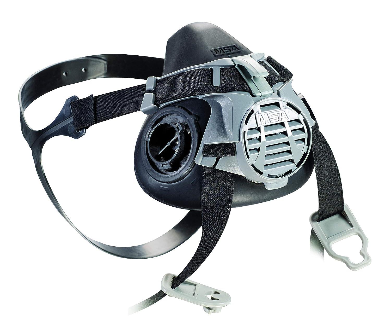 Mascarilla MSA Advantage 400 | Máscara de gas de seguridad para ...