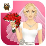 Valentine Wedding Day – Bride Beauty Salon, Dress Up and Dream Party