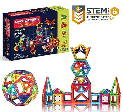 Magformers Carnival Set 46 teilig Baukästen & Konstruktion
