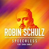 Speechless (feat. Erika Sirola)