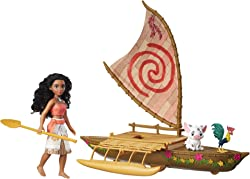 Top 10 Best Moana Toys (2020 Reviews & Buying Guide) 5
