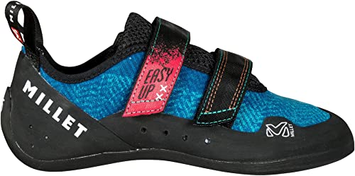 Zapatos azules Millet Easy up para mujer ygPiCh