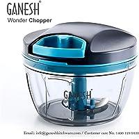 GANESH Wonder Chopper
