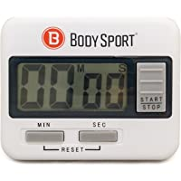 Body Sport Digital Multi-Functional Timer
