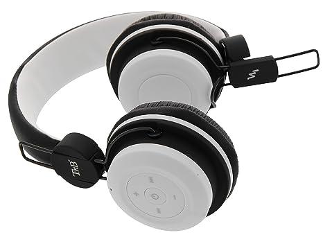 TNB CSBC BE - Auriculares de diadema (conector de audio 3,5