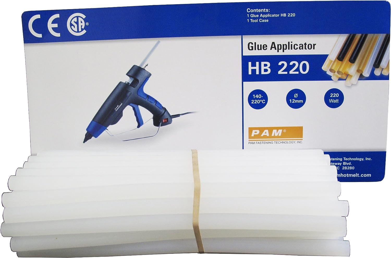Hama quick-fix taparé-donante 12m permanent foto pegamento adhesivo aplicador Roller