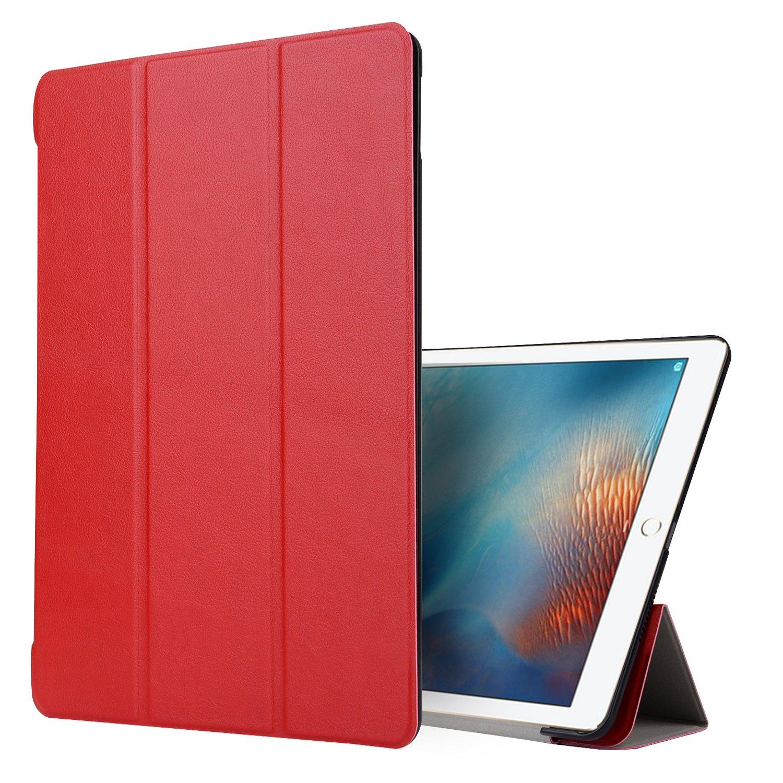 今季一番 iPad PRO 10.5 iPad トリフォールド パープル レッド AIP103F-PRP B0778K4TT5 PRO レッド レッド, クマグン:2dd6a087 --- movellplanejado.com.br