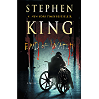 End of Watch: A Novel (The Bill Hodges Trilogy Book 3) book cover