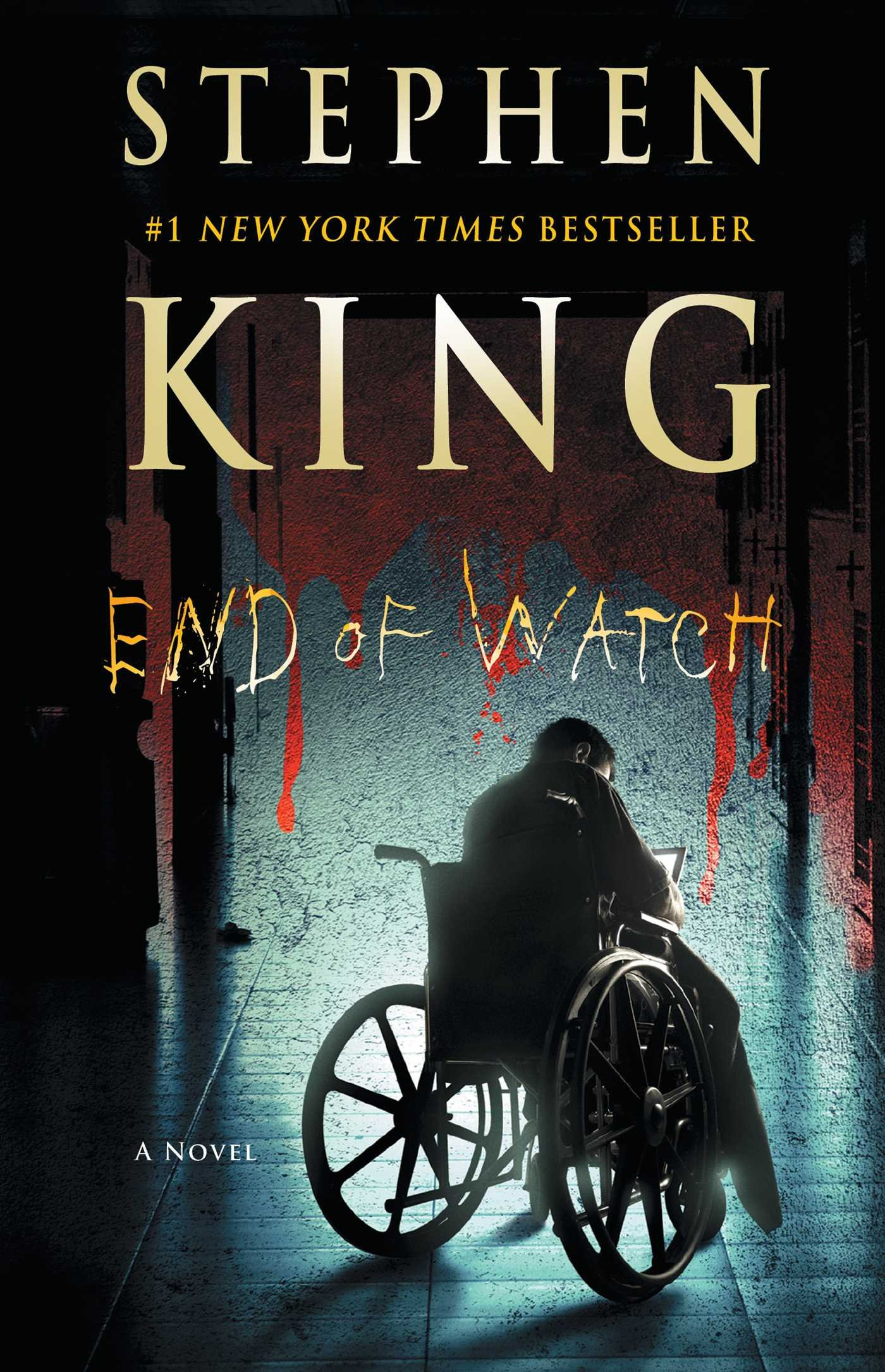 Read Online End of Watch: A Novel (The Bill Hodges Trilogy) PDF