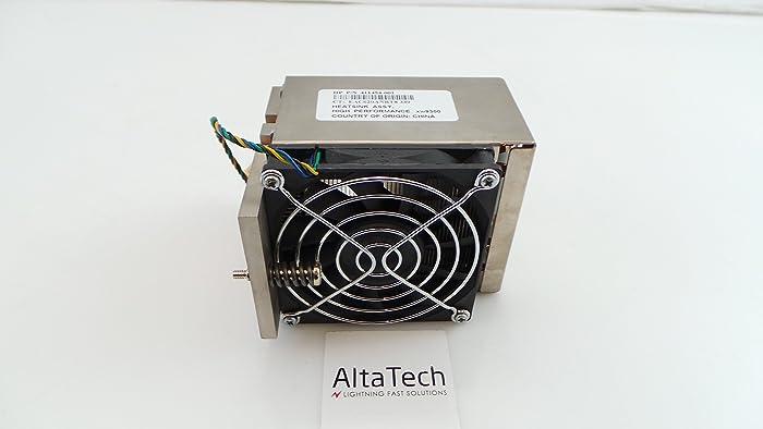 HP 411454-001 HP XW9300 AMD coolerHEATSINK and FAN ASSEMBLY HP PN: 411454-001