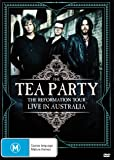 The Tea Party - The Reformation Tour: Live In Australia