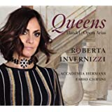 Handel: Queens - Opernarien