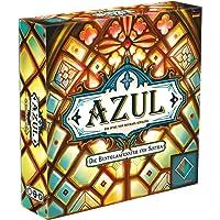 Next Move Game 54807G Azul-Die Buntglasfenster von Sintra, Mehrfarbig