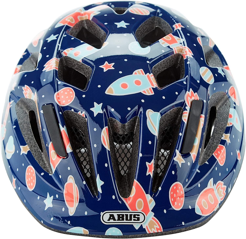 Abus Smooty 2.0 Fahrradhelm //// Blue Space