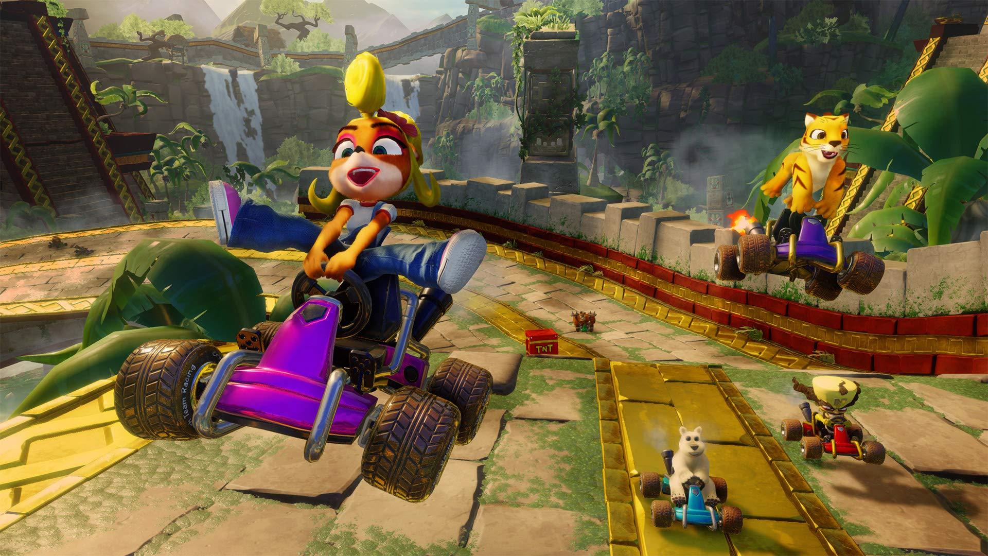 Crash Team Racing - Nitro Fueled - Xbox One by Activision (Image #5)