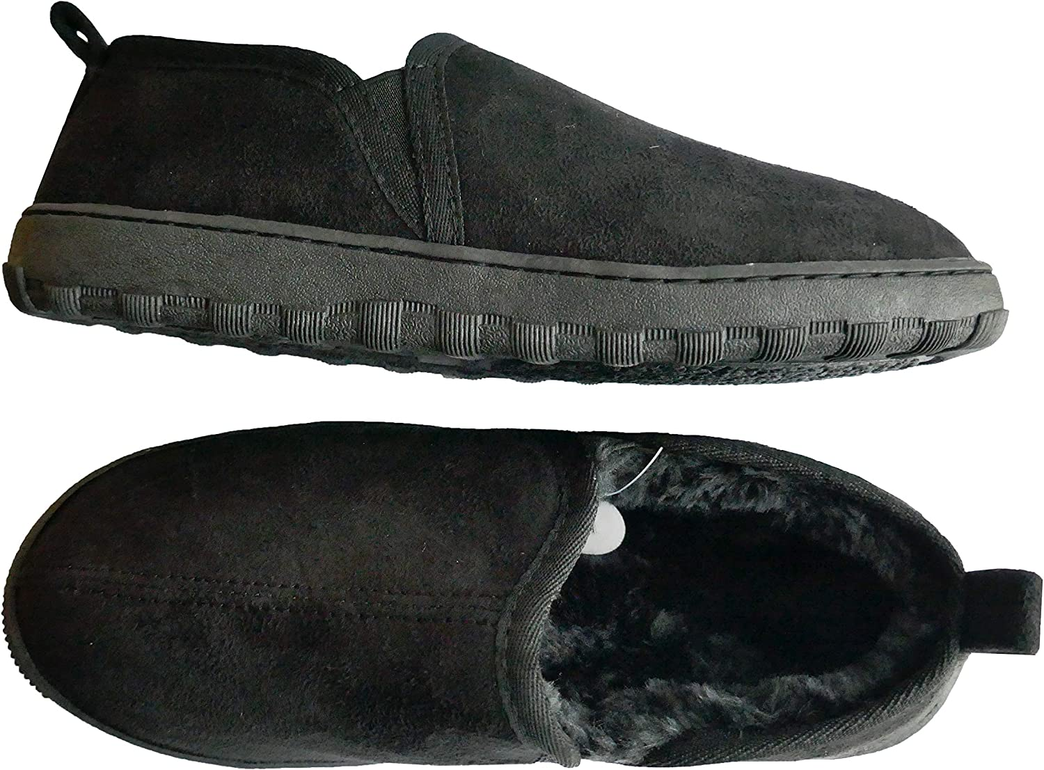 Men's Plantar Fasciitis Slippers with