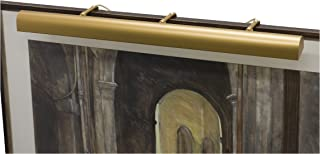 """product image for House of Troy T36-1 Traditional Picture Light, 36"""", Gold"""