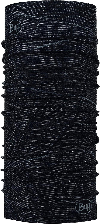 Buff Loop Scarf Original Embers Black
