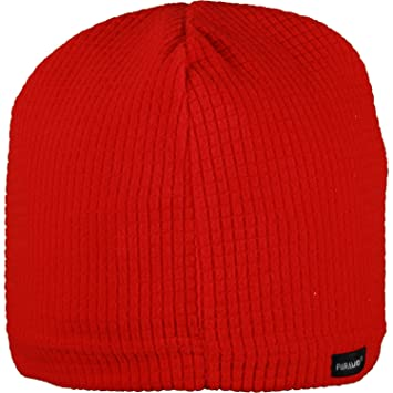 282842e3784 Paramo Directional Clothing Systems Beanie Hat  Amazon.co.uk  Clothing