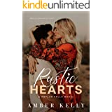 Rustic Hearts: A Small Town Romance (Poplar Falls Book 1)