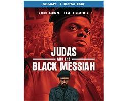 Judas and the Black Messiah (DIG/BD)