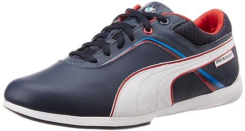 Puma BMW Ms Ignis NM - Zapatillas de Deporte para Hombre Azul Azul (Blue) 40: Amazon.es: Zapatos y complementos