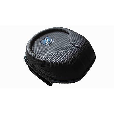 Funda de Transporte para Sennheiser HD280/HD380PRO HD545 HD555 HD558 HD565 HD569 HD579 HD580 HD595 HD598 HD599 PC350 PC360 PC363D HME95 HMEC250 PXC350/450 Game One/Zero RS160 170 180 220, Ultrasone Performance 820/840/860/880