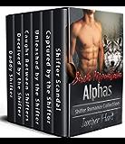 Birch Mountain Alphas: Shifter Romance Collection (English Edition)