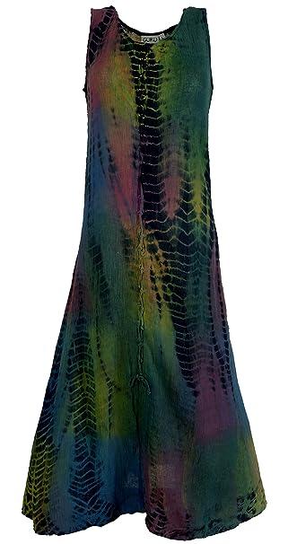 GURU-SHOP - Vestito - Donna 40  Amazon.it  Abbigliamento 2cefb127dfe