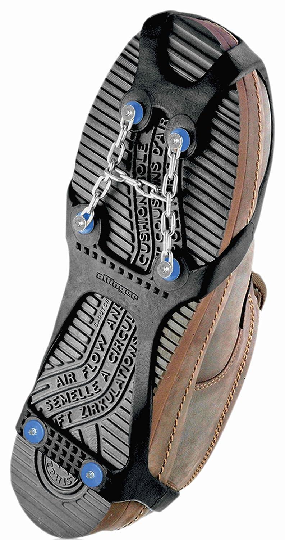Ottinger Collonil Chaussures Yeti Une Griffe 79200000000, La Griffe Et La Glace De Brochets, Transparent (neutre),