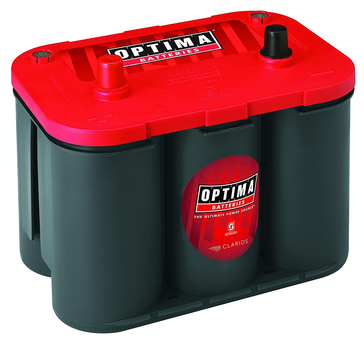 Optima Batteries 8002-002 34 Red Top}