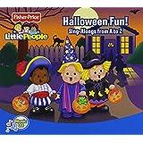 Halloween Fun! Sing a to Z