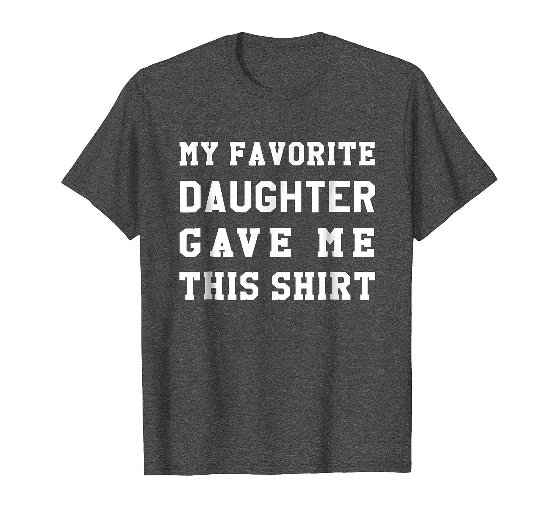 Dad Birthday Shirt – Dad Gift from Daughter-Newstyleth