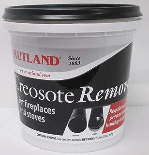 36 Pk Meeco´s Red Devil Creo-Shot Wood Coal Pellet Stove Creosote Remover 13