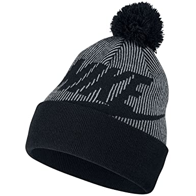 6cf39d8bf06 Nike Unisex NSW Cap - Black Cool Grey Black Black