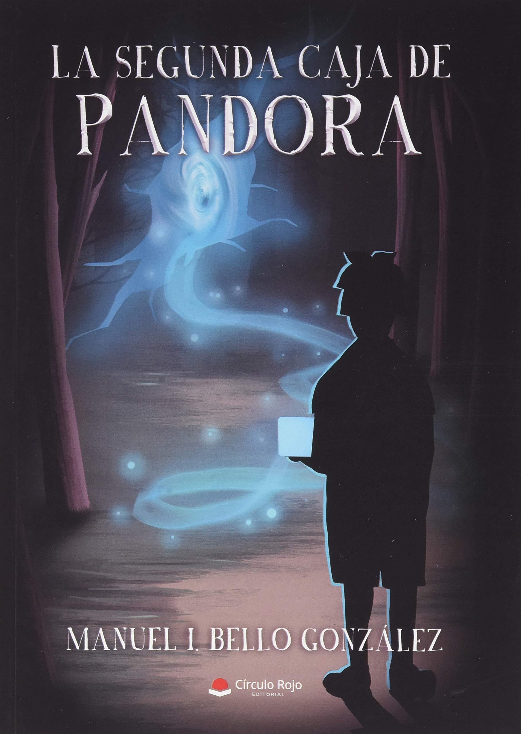La segunda caja de Pandora 1 parte / El origen de la caja de ...