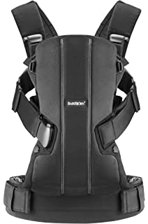 9f23b8392a3 Amazon.com   BABYBJORN Baby Carrier Miracle - Black
