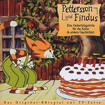Pettersson Und Findus Eine Geburtstagstorte Fur Die Katze Das