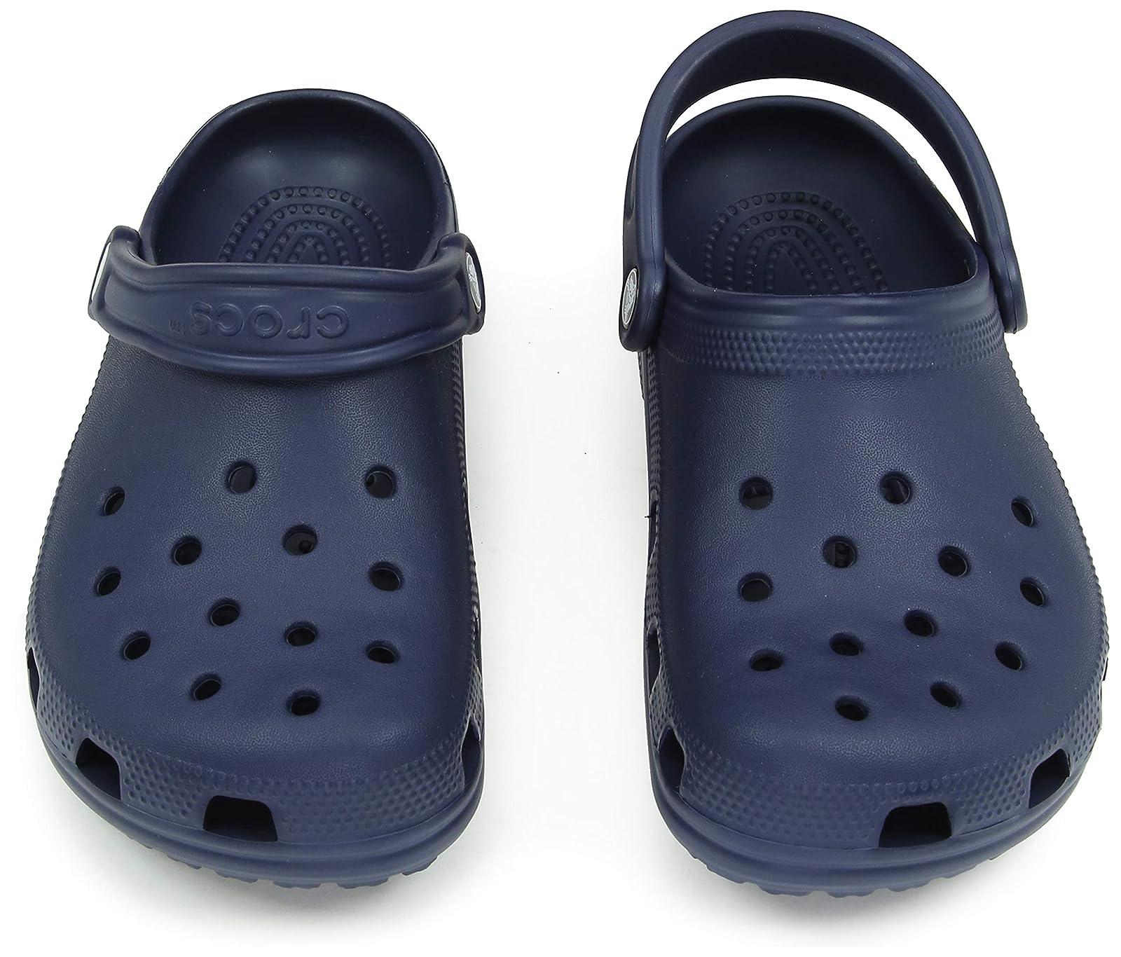 Crocs Men's and Women's Classic - 9