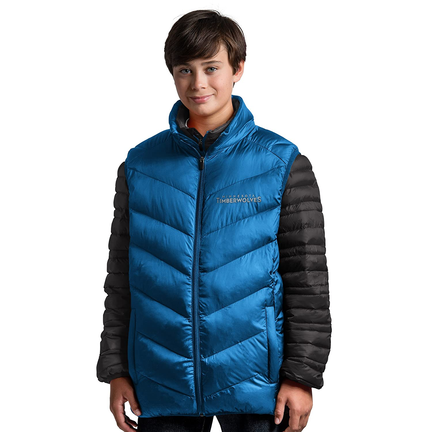 G-III Teen-Boys Three /& Out 3-in-1 Systems Jacket